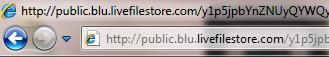 get URL